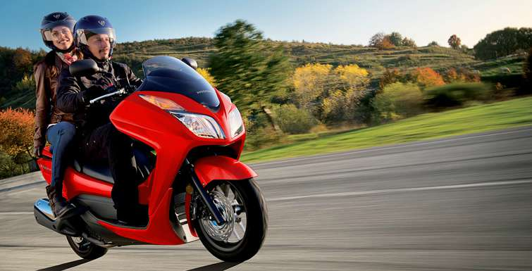 2015 Honda Forza™ ABS in Warren, Michigan