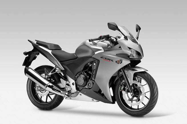 2015 Honda CBR®500R ABS in Warren, Michigan