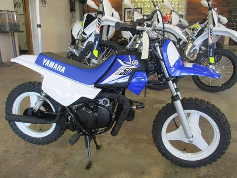 2014 Yamaha PW50 in Hendersonville, North Carolina