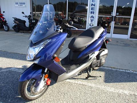 2015 Yamaha SMAX in Hendersonville, North Carolina