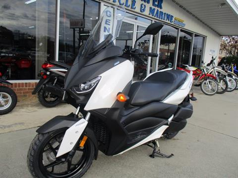 2018 Yamaha XMAX in Hendersonville, North Carolina