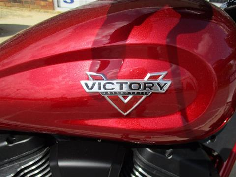 2016 Victory Vegas in Hendersonville, North Carolina