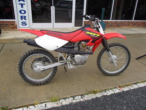2003 Honda XR100R in Hendersonville, North Carolina