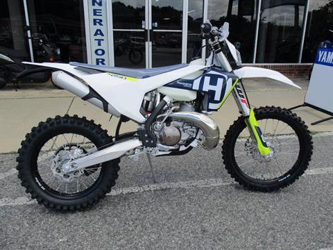 2018 Husqvarna TE 250 in Hendersonville, North Carolina