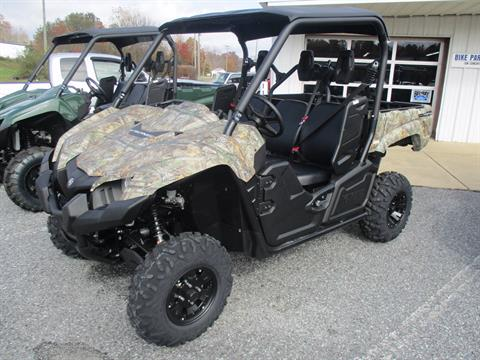 2018 Yamaha Viking EPS in Hendersonville, North Carolina