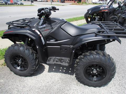 2018 Yamaha Kodiak 700 EPS SE in Hendersonville, North Carolina