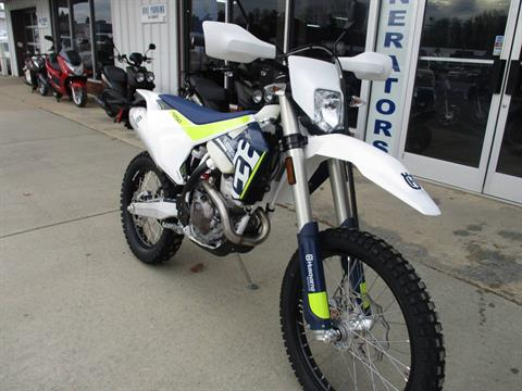 2017 Husqvarna FE 250 in Hendersonville, North Carolina