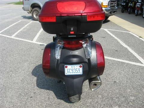 2010 Honda NT700V in Hendersonville, North Carolina