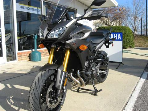 2015 Yamaha FJ-09 in Hendersonville, North Carolina