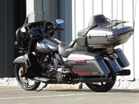 2020 Harley-Davidson CVO™ Limited in Cotati, California - Photo 3