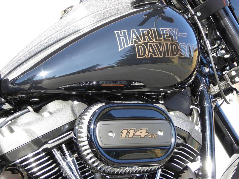2020 Harley-Davidson Low Rider®S in Cotati, California - Photo 2