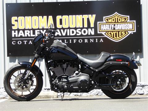 2020 Harley-Davidson Low Rider®S in Cotati, California - Photo 4