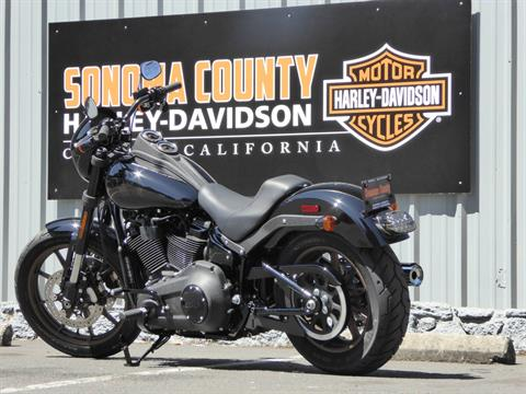 2020 Harley-Davidson Low Rider®S in Cotati, California - Photo 5