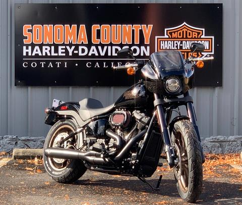 2020 Harley-Davidson Low Rider®S in Cotati, California - Photo 1