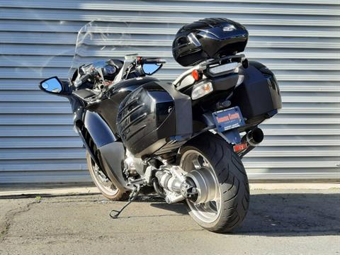 2011 Kawasaki Concours™ 14 ABS in Cotati, California - Photo 4