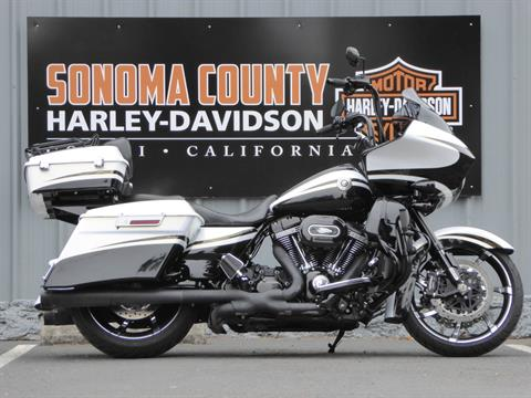 2012 Harley-Davidson CVO™ Road Glide® Custom in Cotati, California - Photo 1
