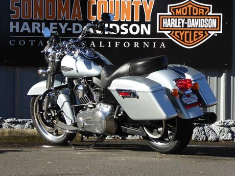 2012 Harley-Davidson DYNA SWITCHBACK in Cotati, California - Photo 7