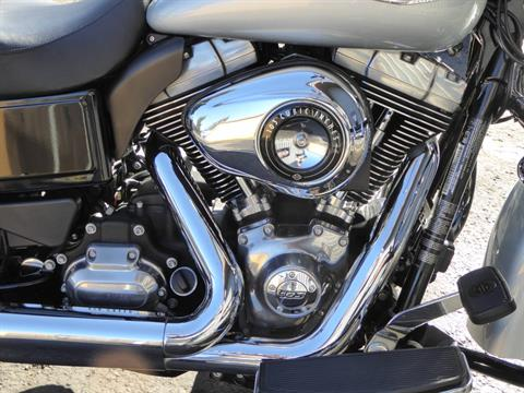 2012 Harley-Davidson DYNA SWITCHBACK in Cotati, California - Photo 8