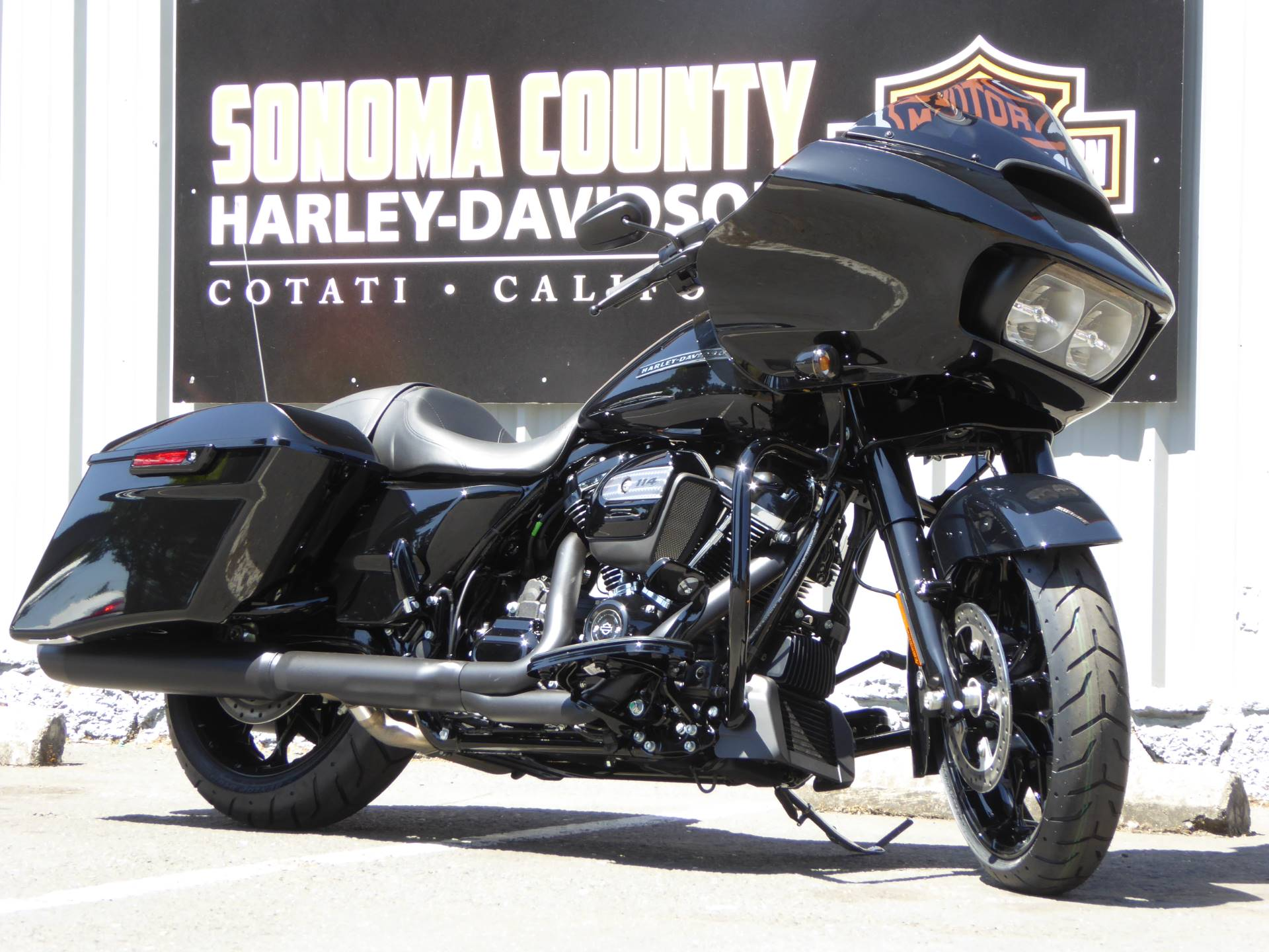 2020 Harley-Davidson Road Glide Special in Cotati, California - Photo 5