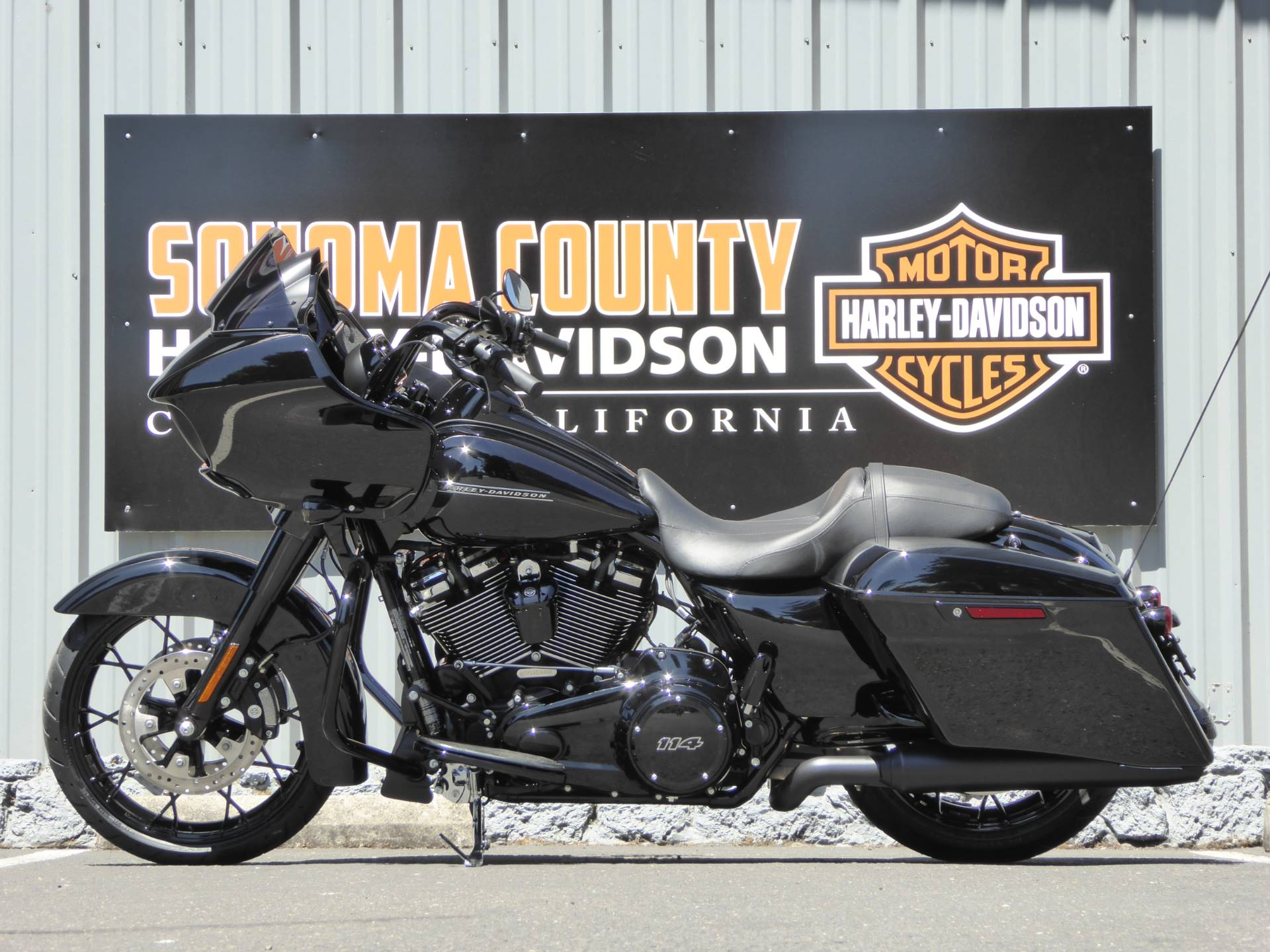 2020 Harley-Davidson Road Glide Special in Cotati, California - Photo 6