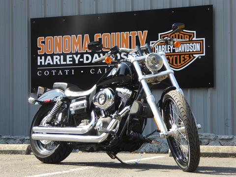 2010 Harley-Davidson Dyna® Wide Glide® in Cotati, California - Photo 2