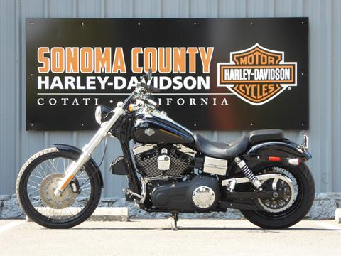 2010 Harley-Davidson Dyna® Wide Glide® in Cotati, California - Photo 3