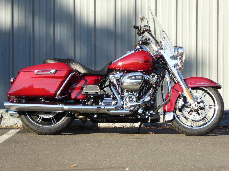 2020 Harley-Davidson Road King® in Cotati, California - Photo 7