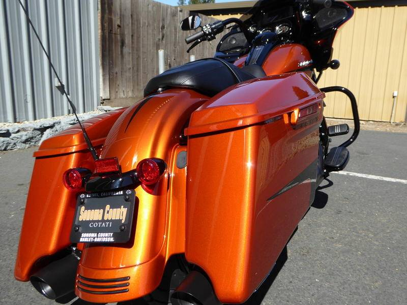 2020 Harley-Davidson Road Glide® Special in Cotati, California - Photo 4