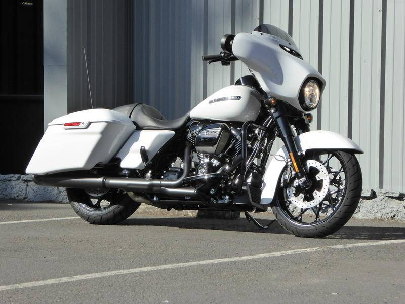 2020 Harley-Davidson Street Glide® Special in Cotati, California - Photo 1