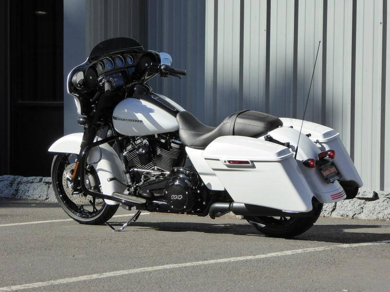 2020 Harley-Davidson Street Glide® Special in Cotati, California - Photo 3