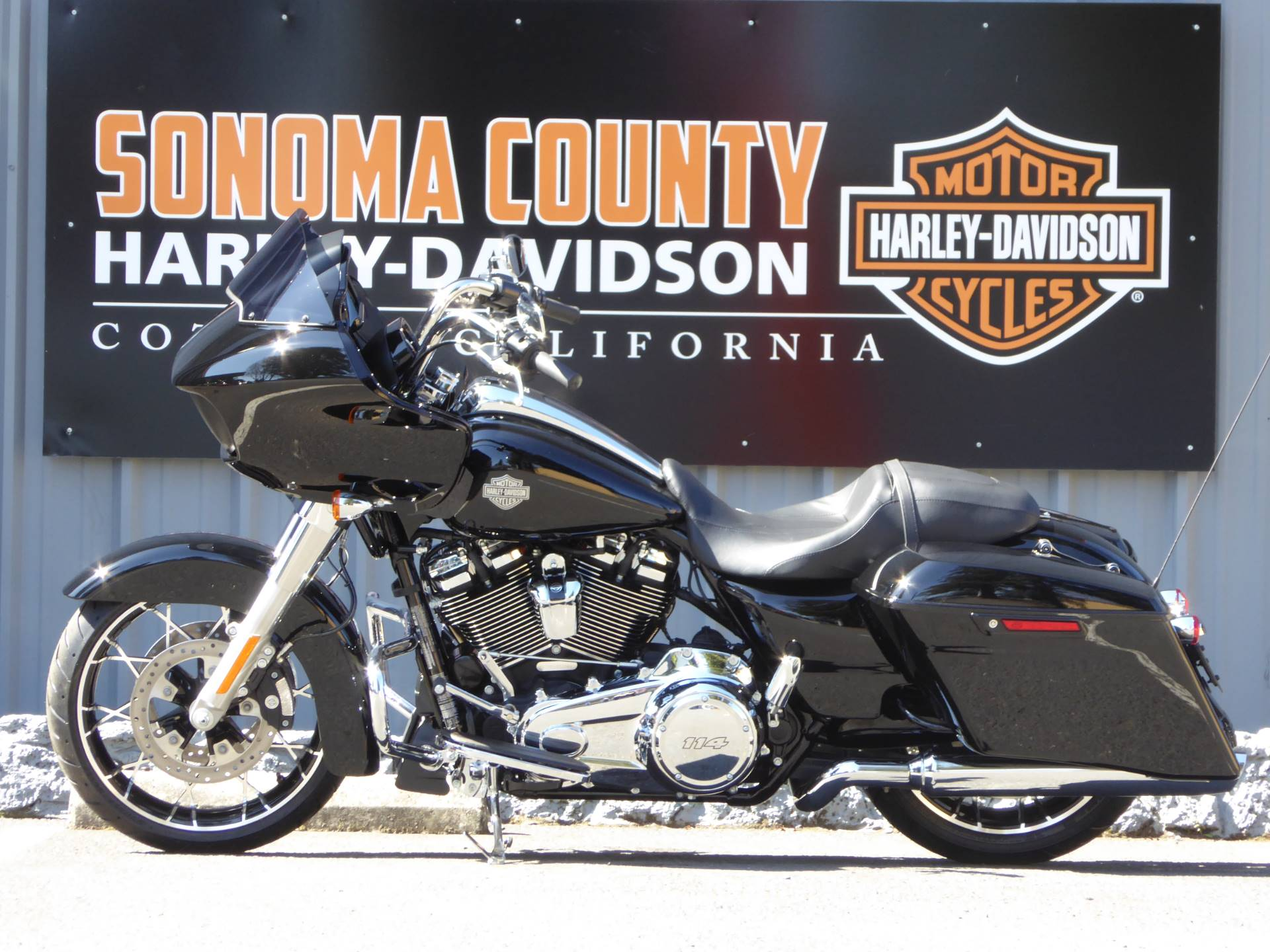 2021 Harley-Davidson FLTRXS ROAD GLIDE SPECIAL in Cotati, California - Photo 3