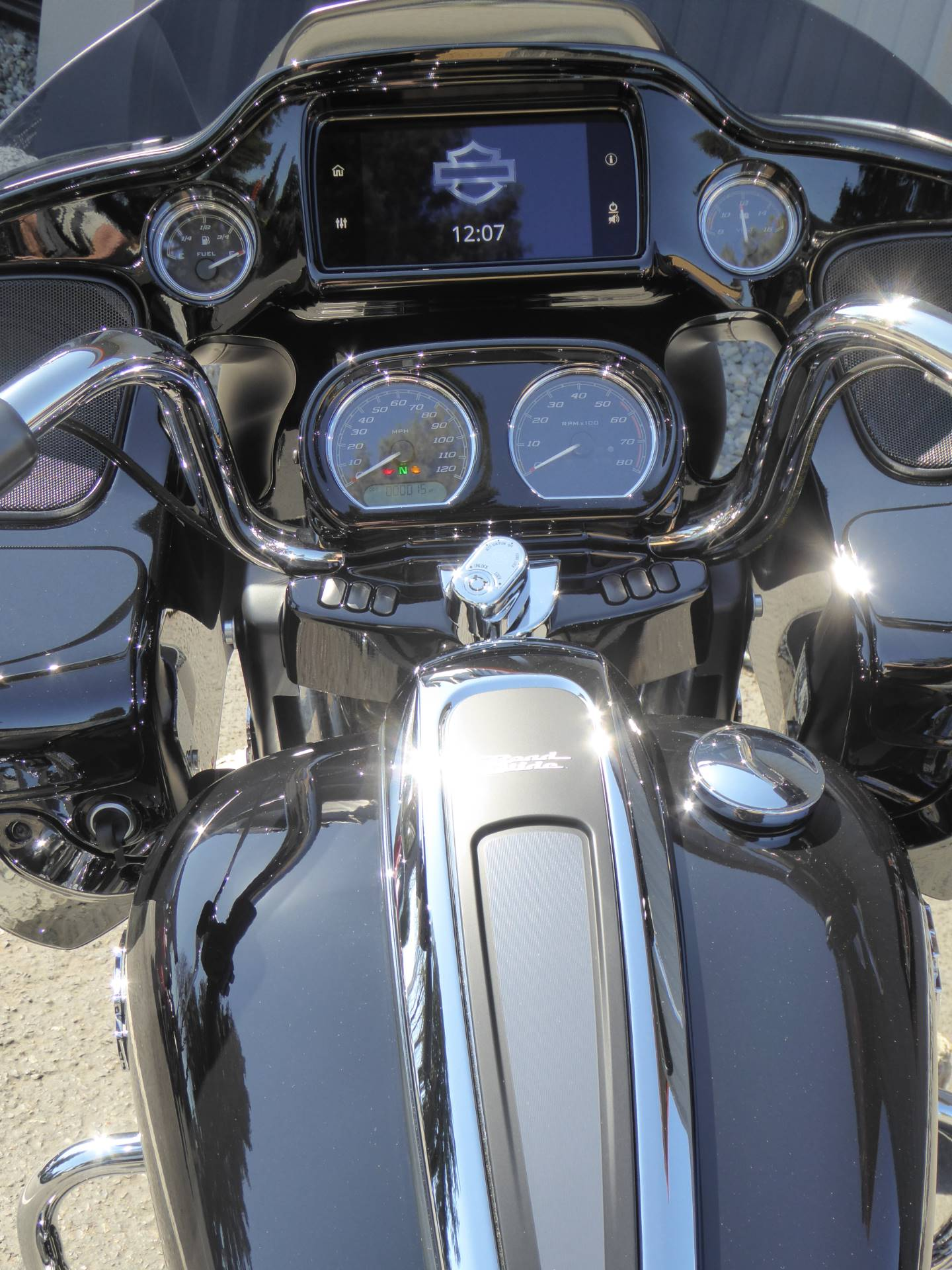 2021 Harley-Davidson FLTRXS ROAD GLIDE SPECIAL in Cotati, California - Photo 5