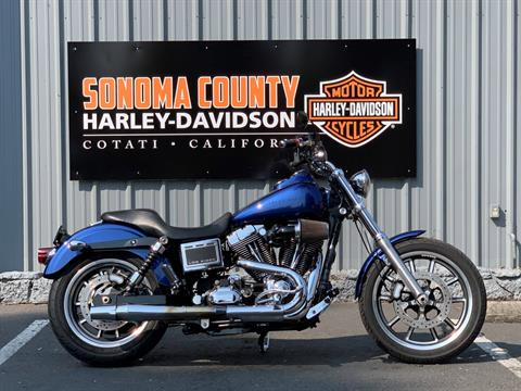 2014 Harley-Davidson Low Rider® in Cotati, California - Photo 1