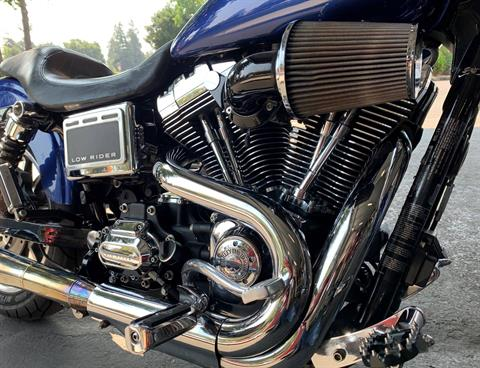 2014 Harley-Davidson Low Rider® in Cotati, California - Photo 4