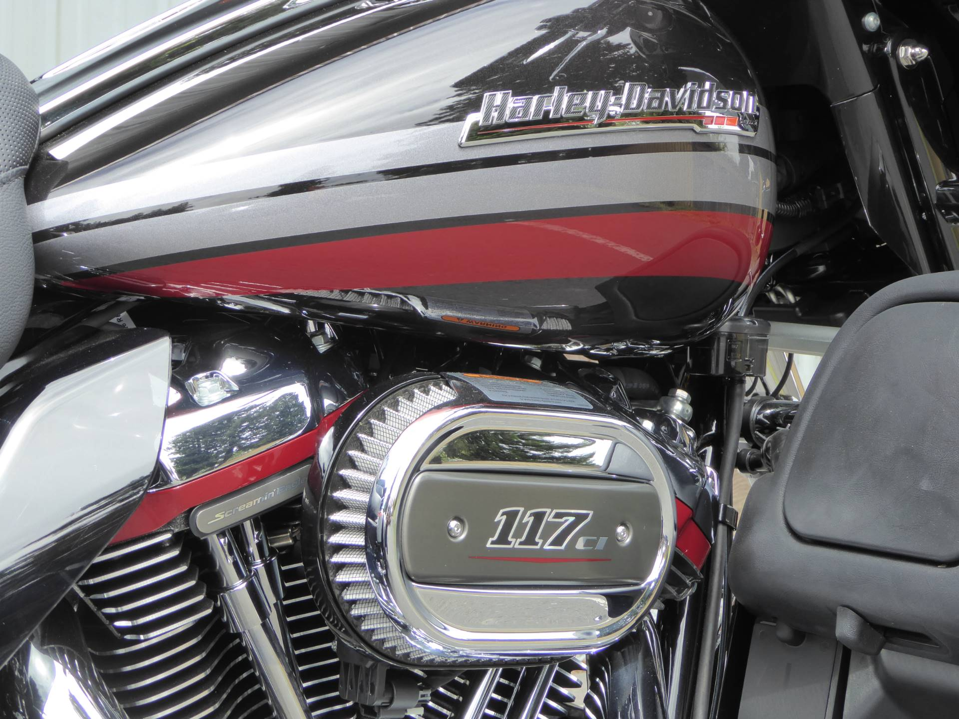 2020 Harley-Davidson CVO™ Tri Glide® in Cotati, California - Photo 3