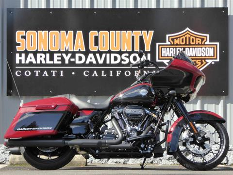 2021 Harley-Davidson FLTRXS ROAD GLIDE SPECIAL in Cotati, California - Photo 1