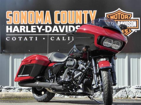 2021 Harley-Davidson FLTRXS ROAD GLIDE SPECIAL in Cotati, California - Photo 2