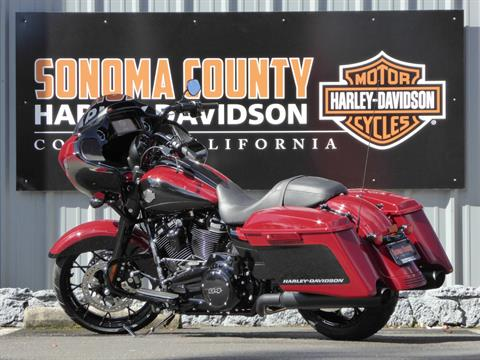 2021 Harley-Davidson FLTRXS ROAD GLIDE SPECIAL in Cotati, California - Photo 6