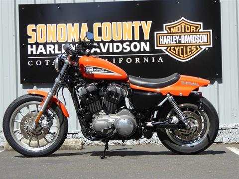 2009 Harley-Davidson XL1200N SPORTSTER NIGHTSTER in Cotati, California - Photo 6