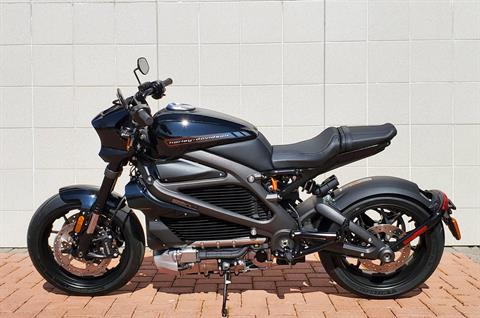 2020 Harley-Davidson Livewire™ in Livermore, California - Photo 2