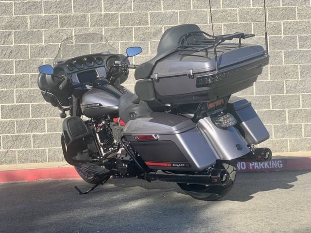 2020 Harley-Davidson CVO™ Limited in Livermore, California - Photo 4
