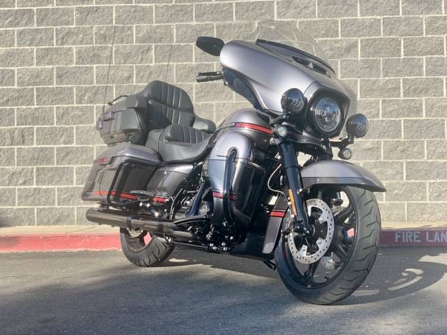 2020 Harley-Davidson CVO™ Limited in Livermore, California - Photo 3