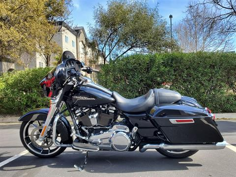 2020 Harley-Davidson Street Glide® in Livermore, California - Photo 1