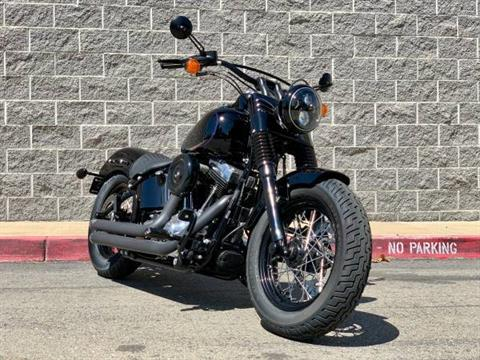 2015 Harley-Davidson Softail Slim® in Livermore, California - Photo 3