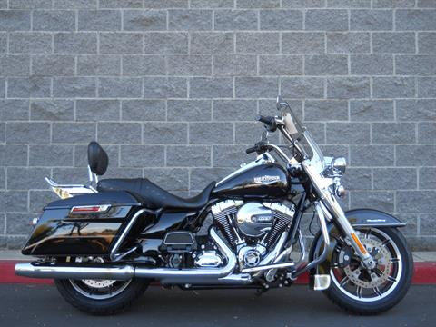 2015 Harley-Davidson Road King® in Livermore, California - Photo 1
