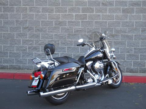 2015 Harley-Davidson Road King® in Livermore, California - Photo 4