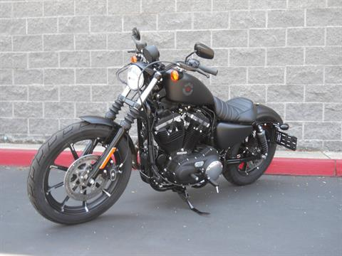 2020 Harley-Davidson Iron 883™ in Livermore, California - Photo 2