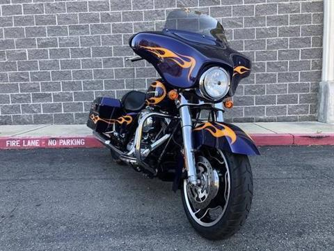 2012 Harley-Davidson Street Glide® in Livermore, California - Photo 3