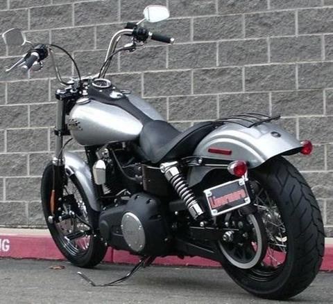 2015 Harley-Davidson Street Bob® in Livermore, California - Photo 4