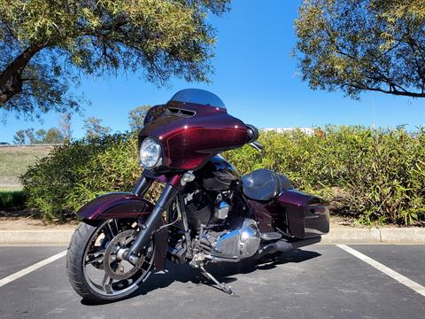 2014 Harley-Davidson Street Glide® Special in Livermore, California - Photo 3